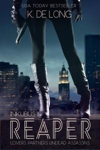ReaperFinishedBestseller